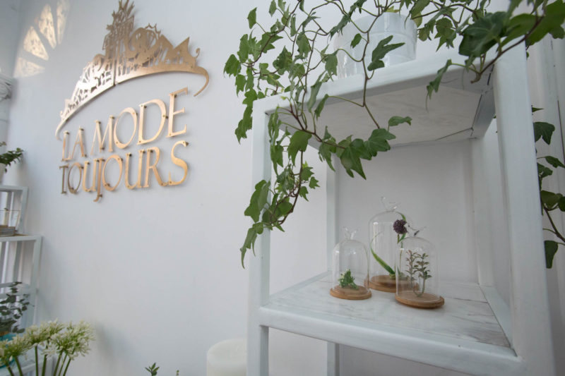 la mode ytoujours showroom daily dream decor