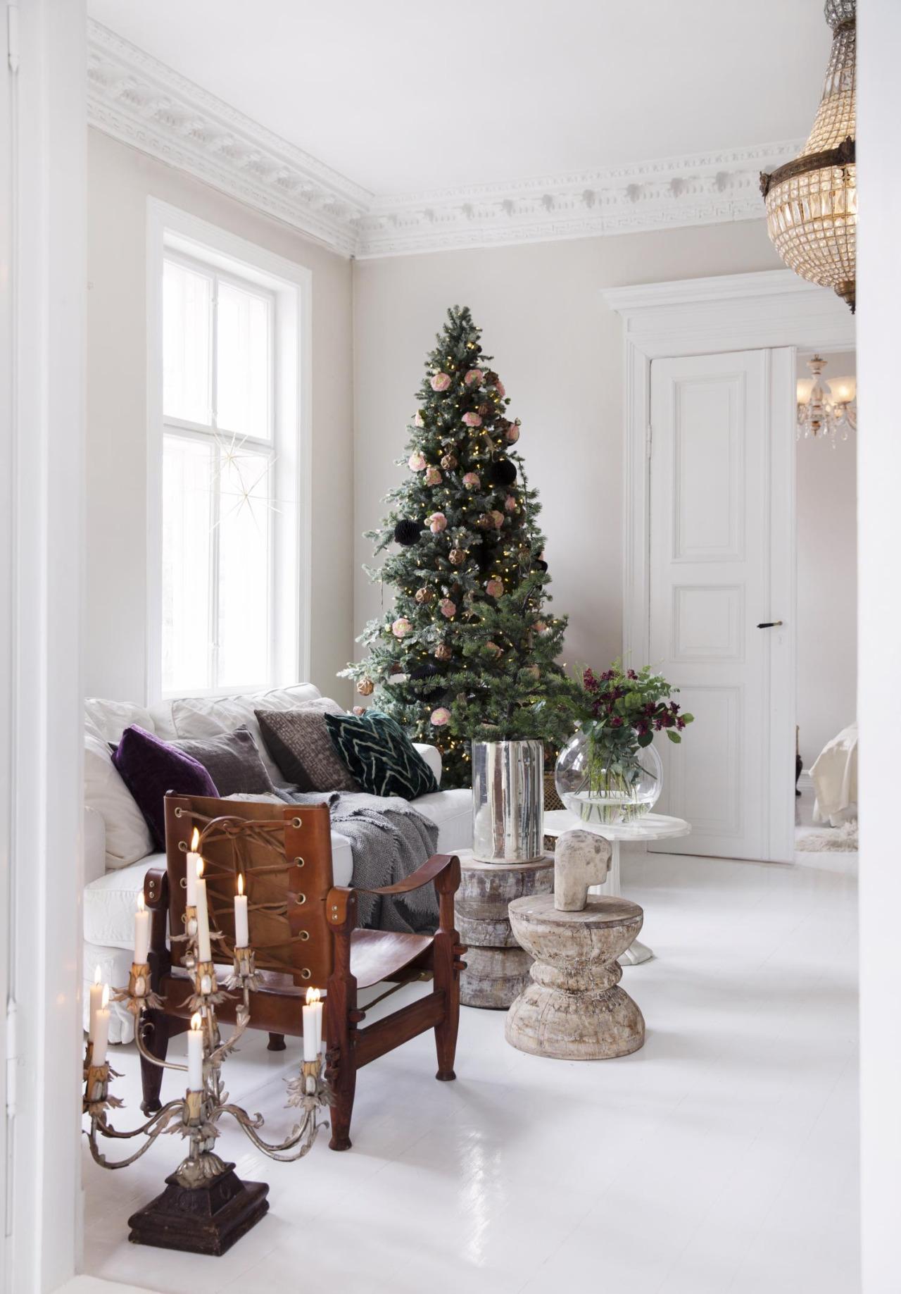 A Dreamy Christmas Home2 ...
