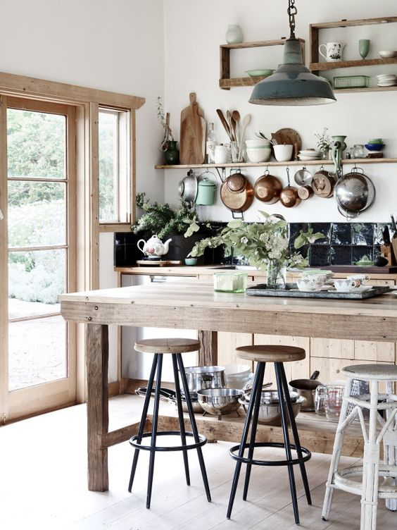 Top 10 The Best Kitchens Of 2016