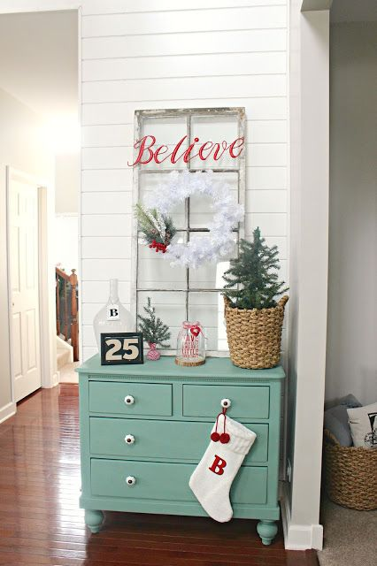10 Cool ways to decorate your home for the Holiday