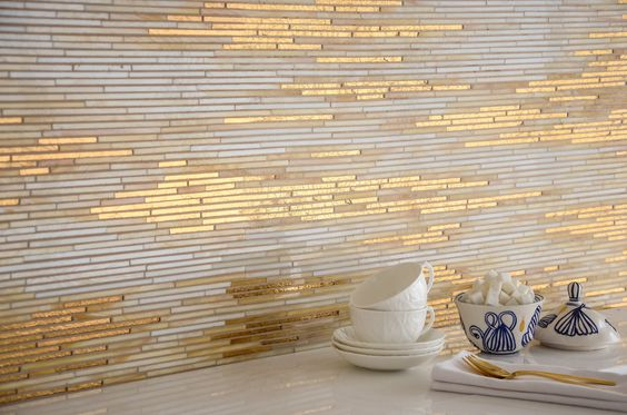 6 Tile trends for 2017 - Daily Dream Decor