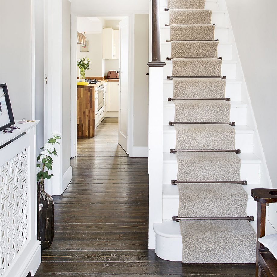 How to use dark wooden flooring to brighten up your home - Daily ...