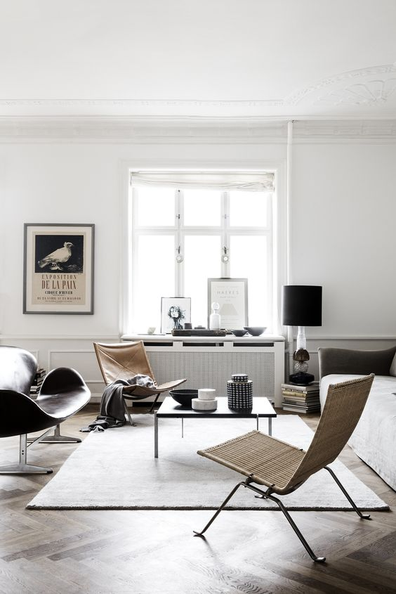 Top 10 Living Rooms Of 2016
