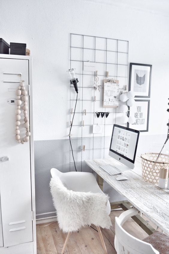minimal office. delighful office 10 minimal office spaces that you will be smitten with intended office