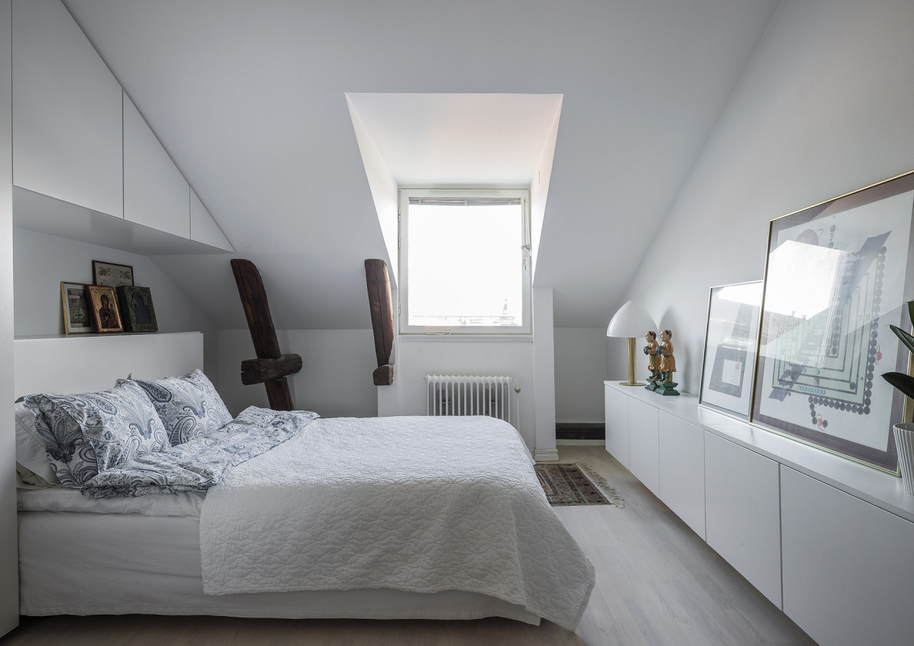 dreamy attic apartment 6