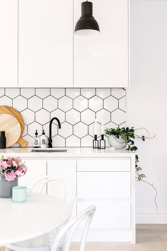 hexagon tiles 1 tiles trends 2017