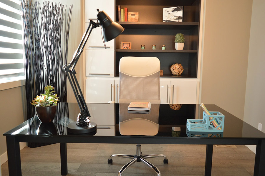 How To Keep Your Home Office As Beautiful As The Rest Of Your Home   Daily  Dream Decor