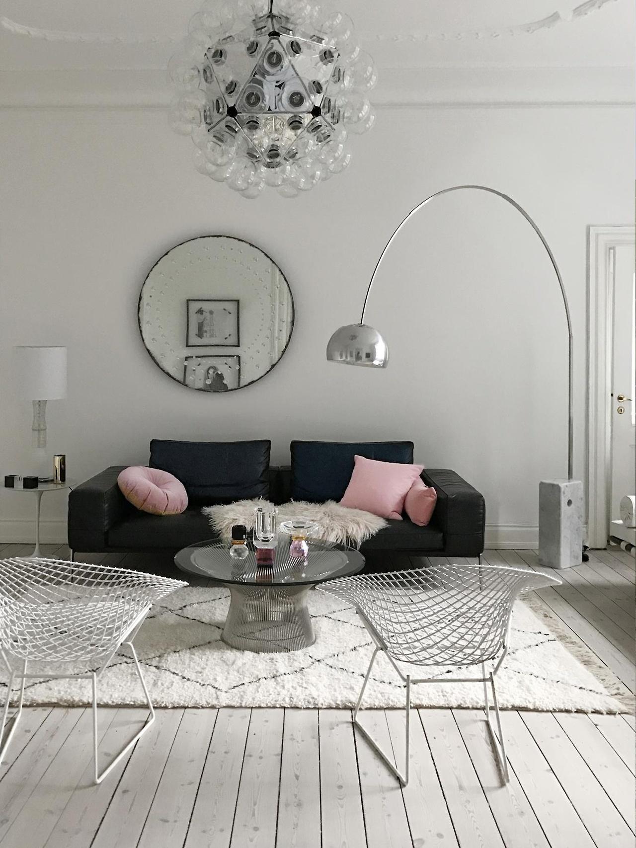 beautiful stylish scandi home1