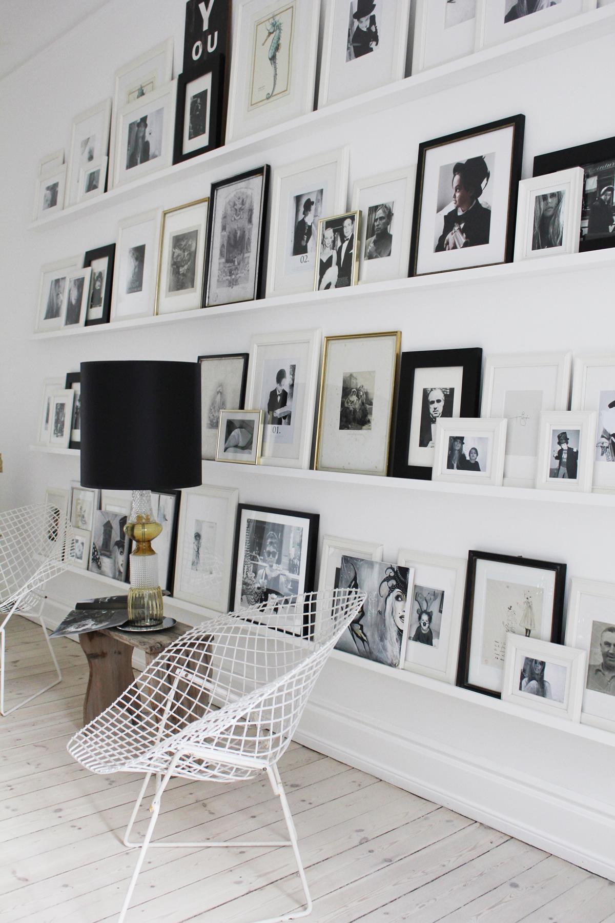 beautiful stylish scandi home2