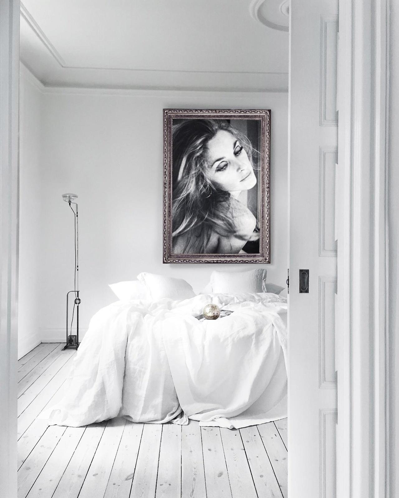 beautiful stylish scandi home6