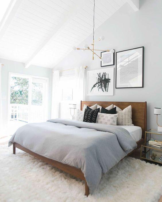 bedroom framed pictures 2