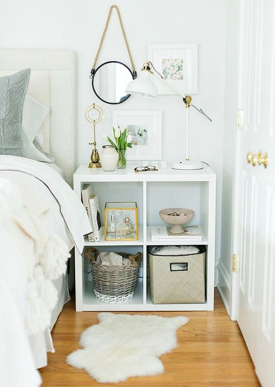 bedroom storage guest room