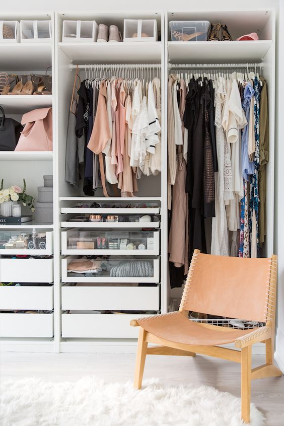 7 Dreamy ways to refresh your closet for spring
