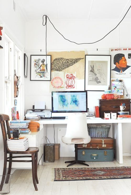 5 dreamy rules in creating an eclectic home - Eclectic Home Decor