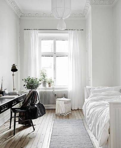 Tiny Bedroom Ideas 9 dreamy bedroom ideas for tiny apartments - daily dream decor