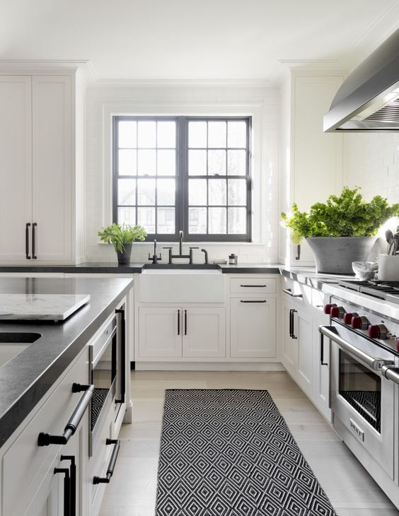 The guide to Black Matte Hardware - a dreamy detail for ...