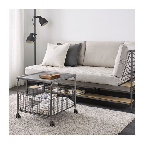 Ikea Metal Coffee Table Wheels: The New Ikea Items And How To Style Them
