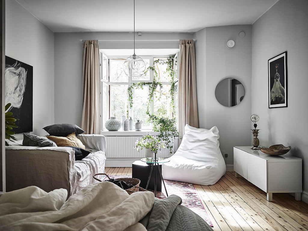 A Small Scandinavian Gem Daily Dream Decor