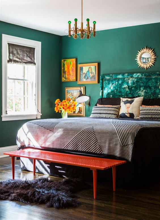 How to decorate your home if you're a Taurus - Daily Dream ...