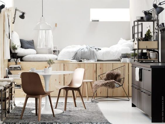 10 New Ikea deco items that will be dreamy for a tiny apartment ...