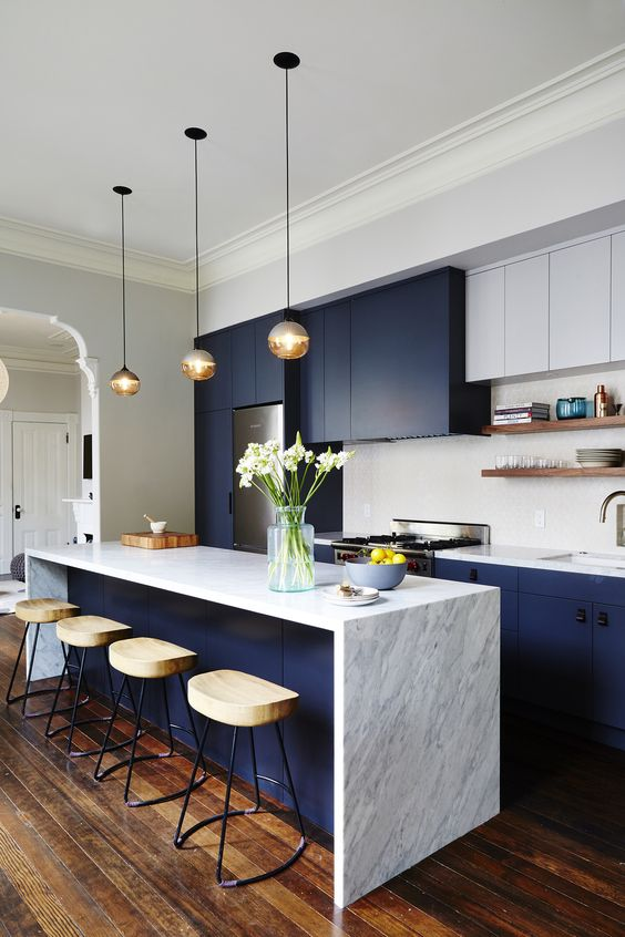 7 new kitchen trends you will dream about daily dream decor these new kind of lights will definitely make your kitchen space dreamier than ever they go very well in an industrial kitchen a scandinavian or eclectic workwithnaturefo