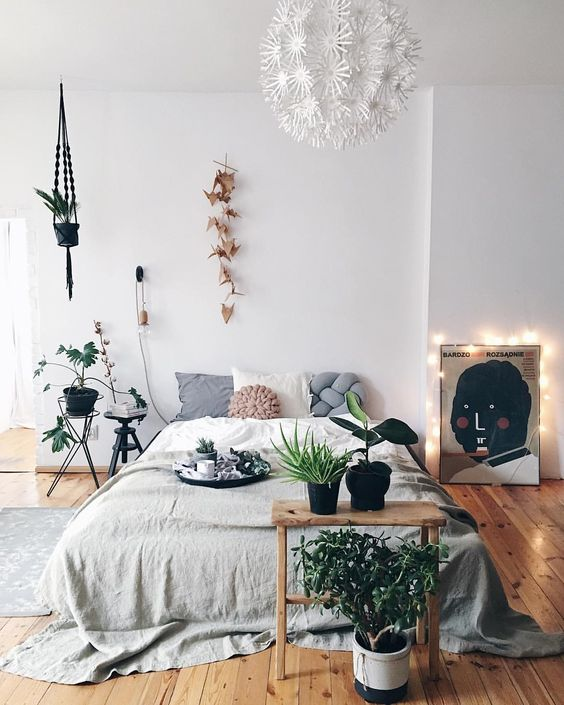8 Bohemian Bedrooms For A Midsummer Night S Dream Daily