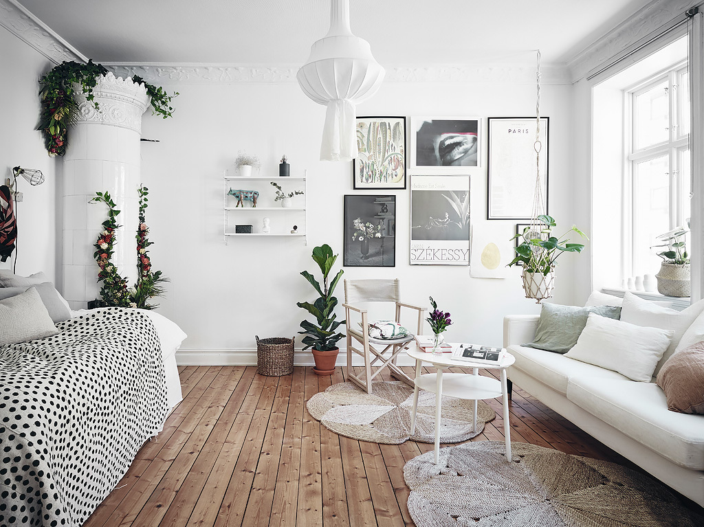 Image Result For Bedroom Inspo Plants