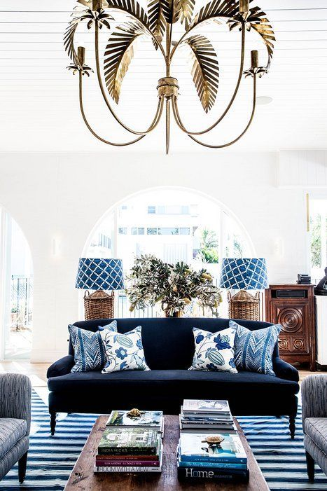 10 dreamy ideas on how to refresh you living room for for Summer living room ideas