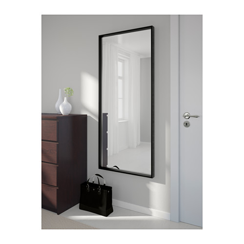 8 new ikea items you need for your bedroom this summer for Miroir nissedal