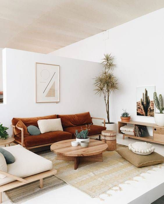 6 Stunning Brown Sofas That Will Make You Desire This