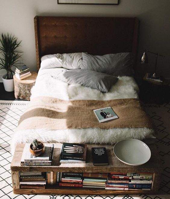 ... We Must Make Our Bedroom Looking As Dreamy And Nostalgic As This Lovely  Season. So, Take A Long Nap, Relax And Get Inspired By This Eight Fall  Bedrooms: