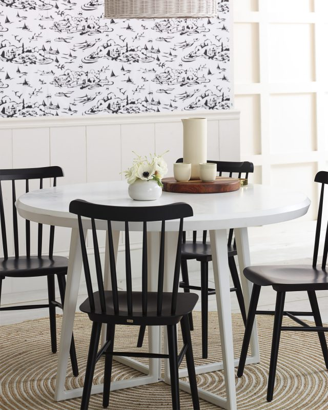 Good The Whole Set Up Will Have That Chic French Vibe That Will Be Perfect To  Start The Day With Breakfast At Home. Shop The Table Here. Awesome Design