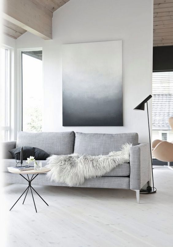 Dream Living Room Designs: 7 Minimal Spaces You Will Dream About This Season