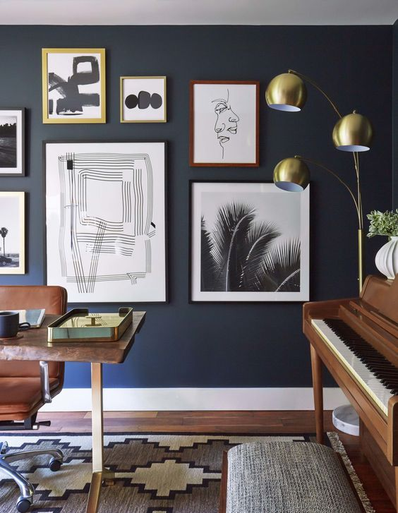 Easy Feng Shui Rules To Follow For Your Home Office