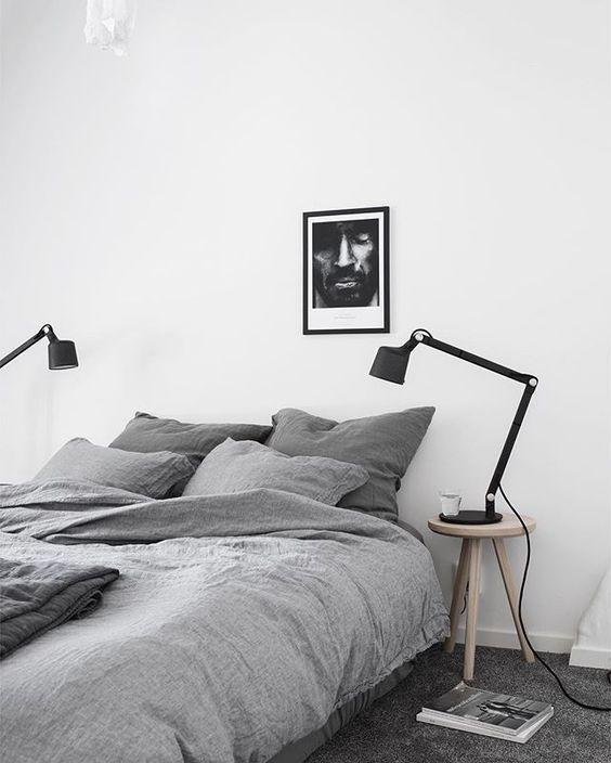 Industrial Bedroom Decor: 7 Industrial Bedrooms That Will Win Your Heart