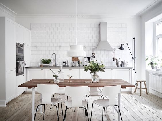 Sure, Keeping Your Kitchen Looking Fabulous Is Important. But What If You  Are Tired Of Always Following Kitchen Design Trends? What If You Are  Searching For ...