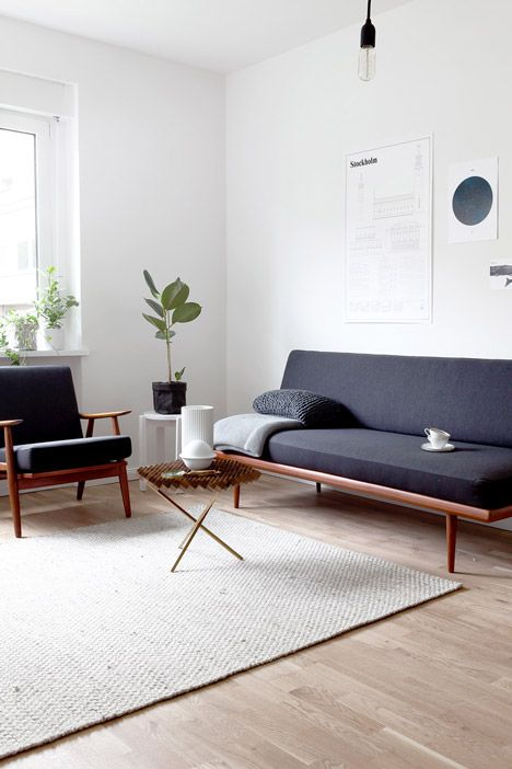 48 Great Ways In Which You Can Become A Minimalist In Home Decor Inspiration Home Decor Courses Minimalist