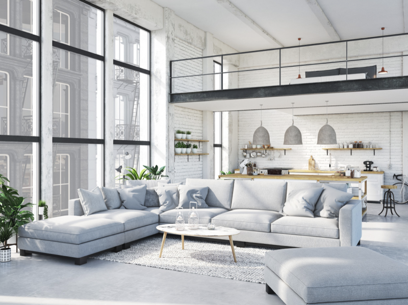 The Vintage Modern How To Incorporate Classic Style Into