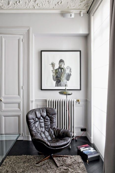 8 Chic Ideas That Transform A Classic Living Room Into A