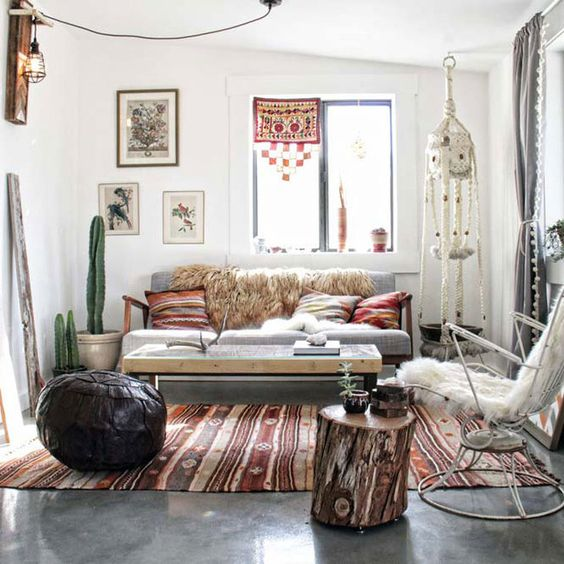 7 Amazing Hacks to Create an Eclectic Home in 2018 - Daily Dream Decor