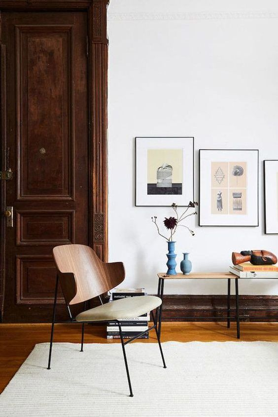 8 Stylish Corners That Will Inspire You In Taking A Day