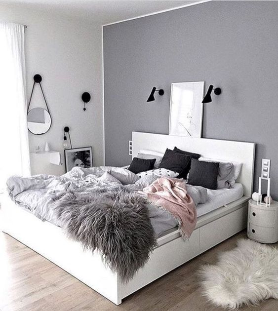 ... Or Any Other Theme, Take A Look Around Some Style And Design Sites To  Discover What Looks Good And Follow The Tips Below To Create A Dream Bedroom .