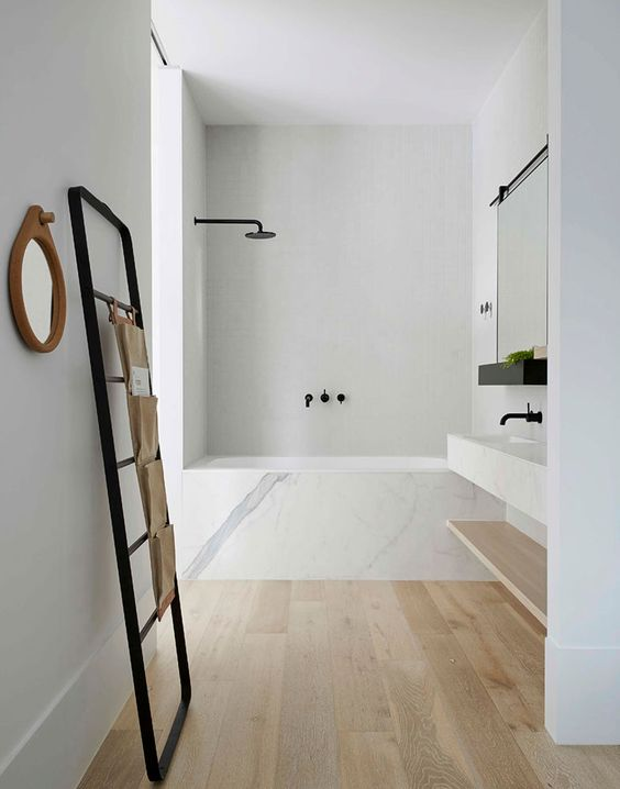 7 Refined Bathroom Designs For Men