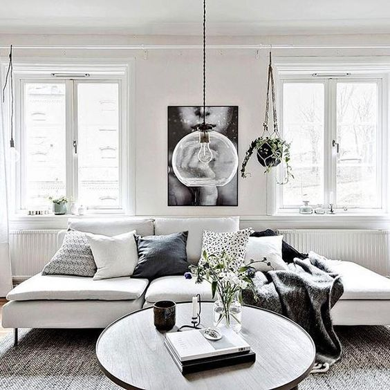 8 Dreamy minimal interiors with a luxurious touch