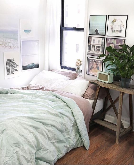 Boho Bedroom Tumblr Earthy: 7 Bohemian Bedrooms That Will Get You Ready For A Gorgeous