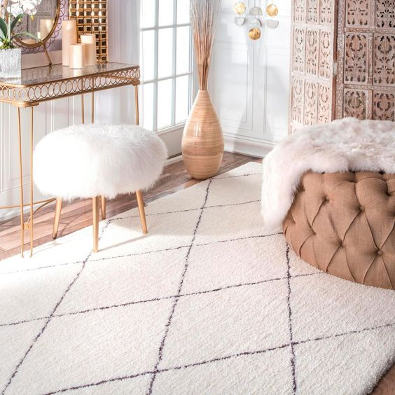 7 Dreamy ideas for a Moroccan inspired living room