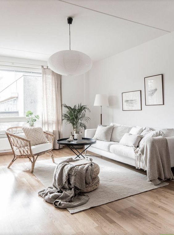 10 Neutral area rugs you will love for your dreamy home