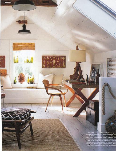 Small Loft Ideas Upstairs Decor