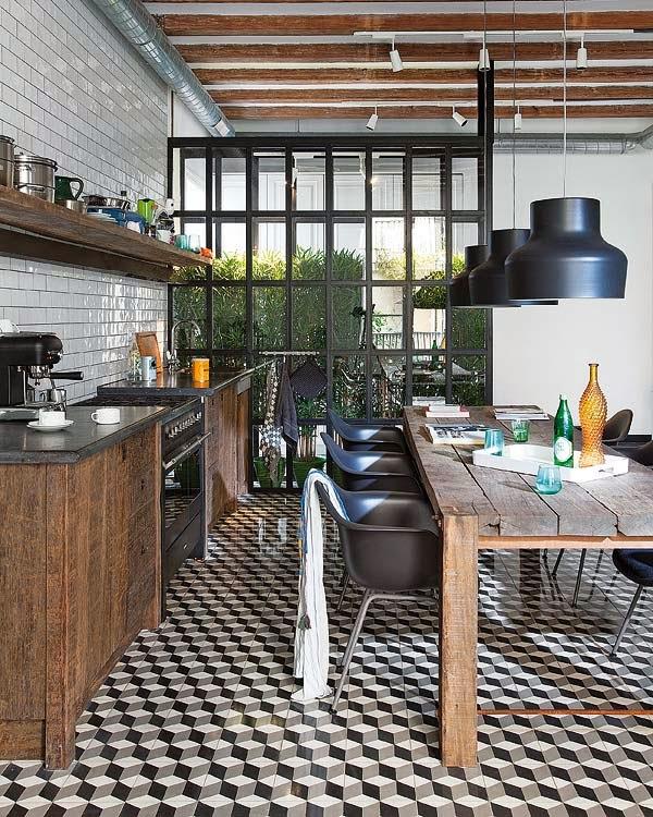 Three Great Kitchen Designs Daily Dream Decor