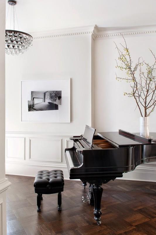 Today I39m loving piano room Daily